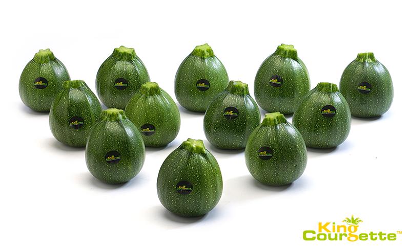 Calabacin-Verde