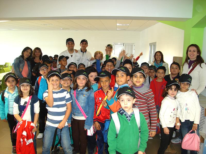 visita-colegio-alumnos-kingcourgette